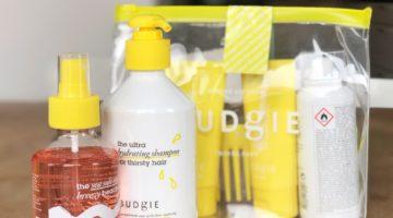Budgie, nytt varumärke, instavänlig Kicks