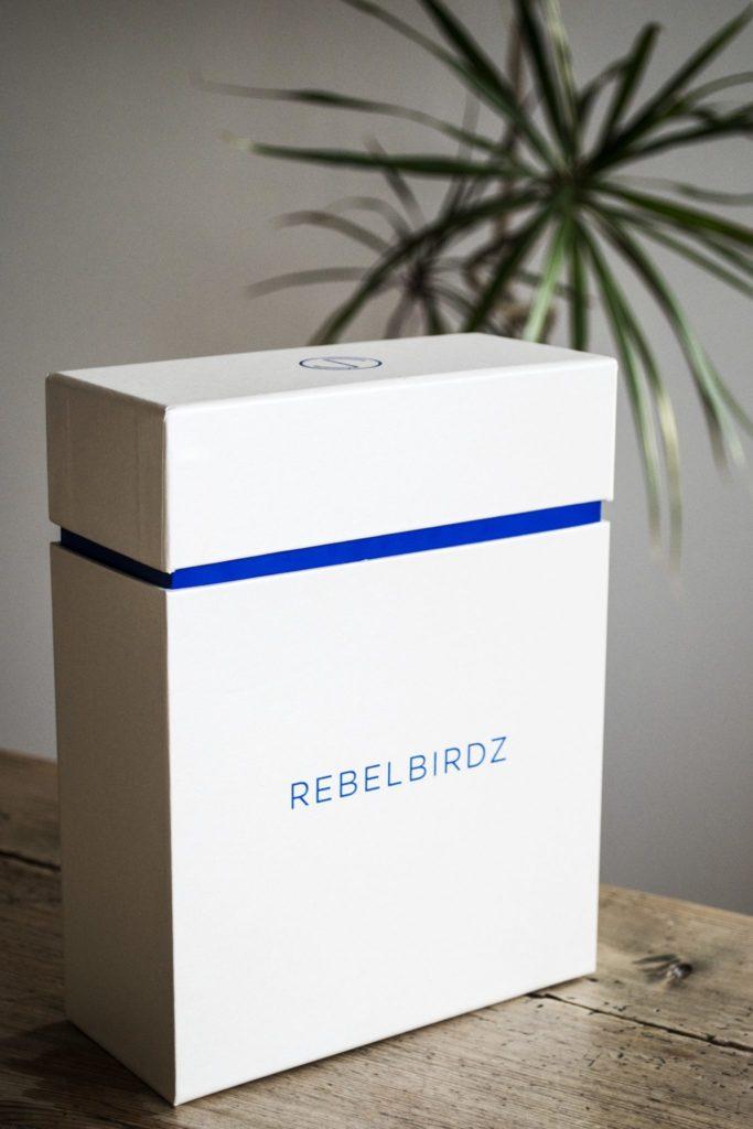 rebelbirdz skönhetsask