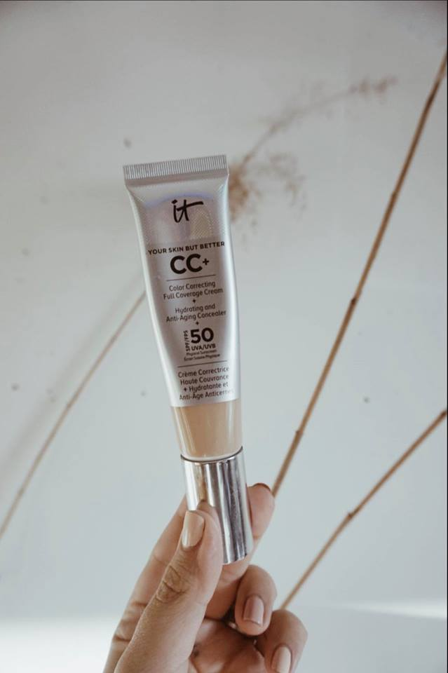 it cosmetics your skin but beter cc cream