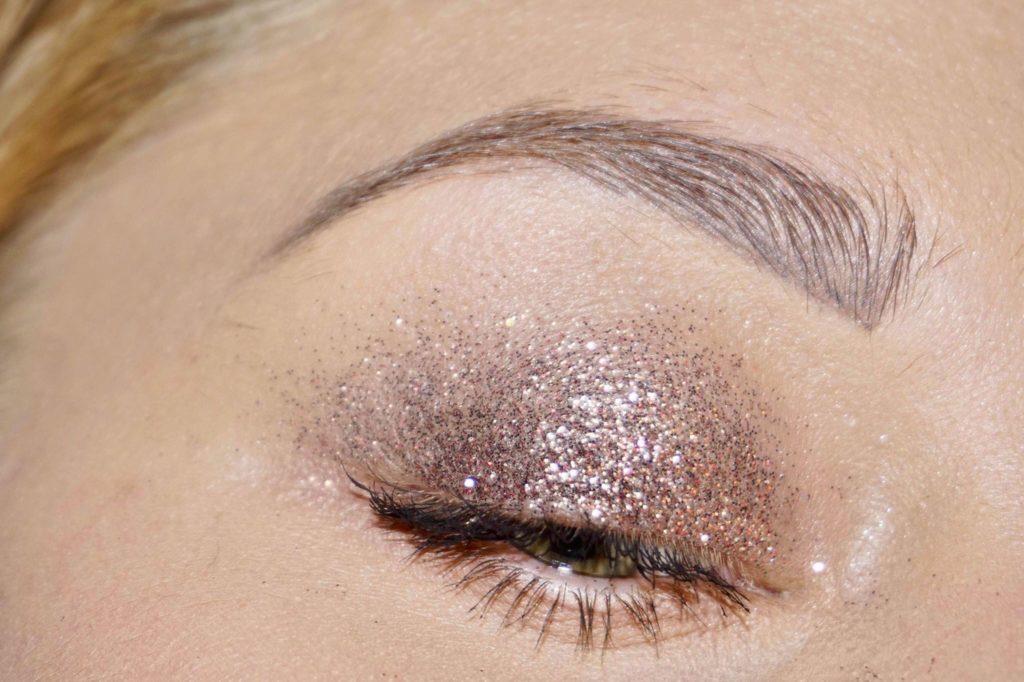 pixi glitter-y eye quad