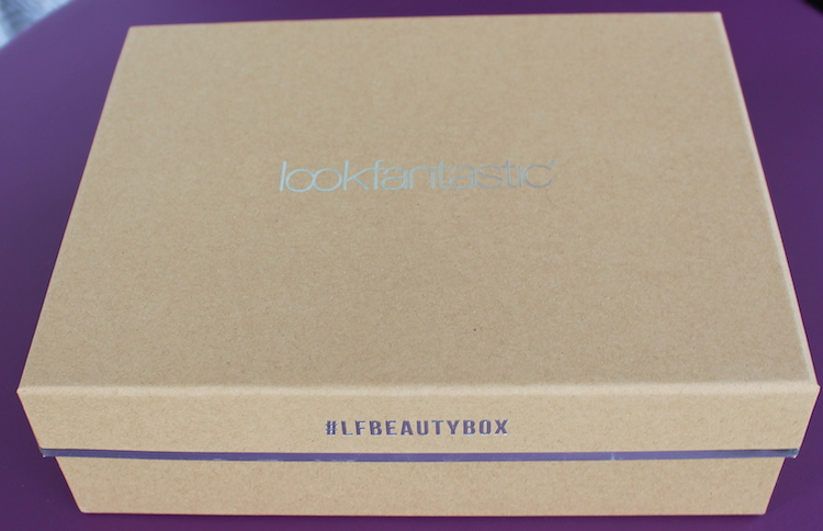 lookfantastic beauty box April 2019