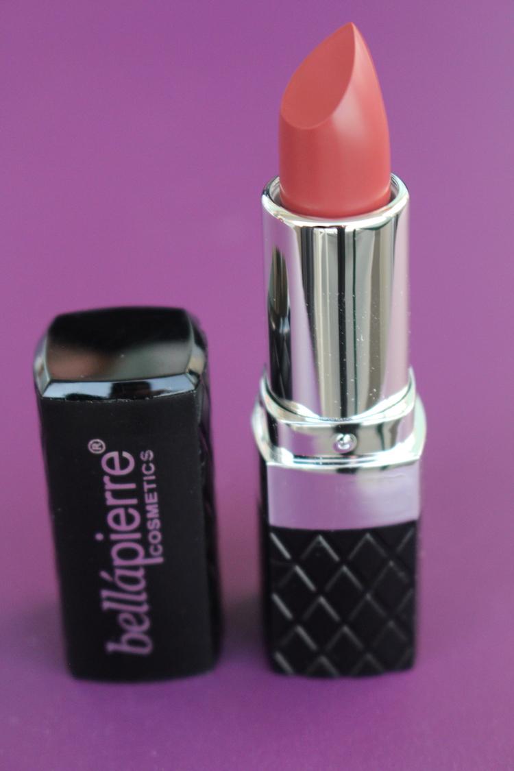 Bellápierre mineral lipstick Enyv