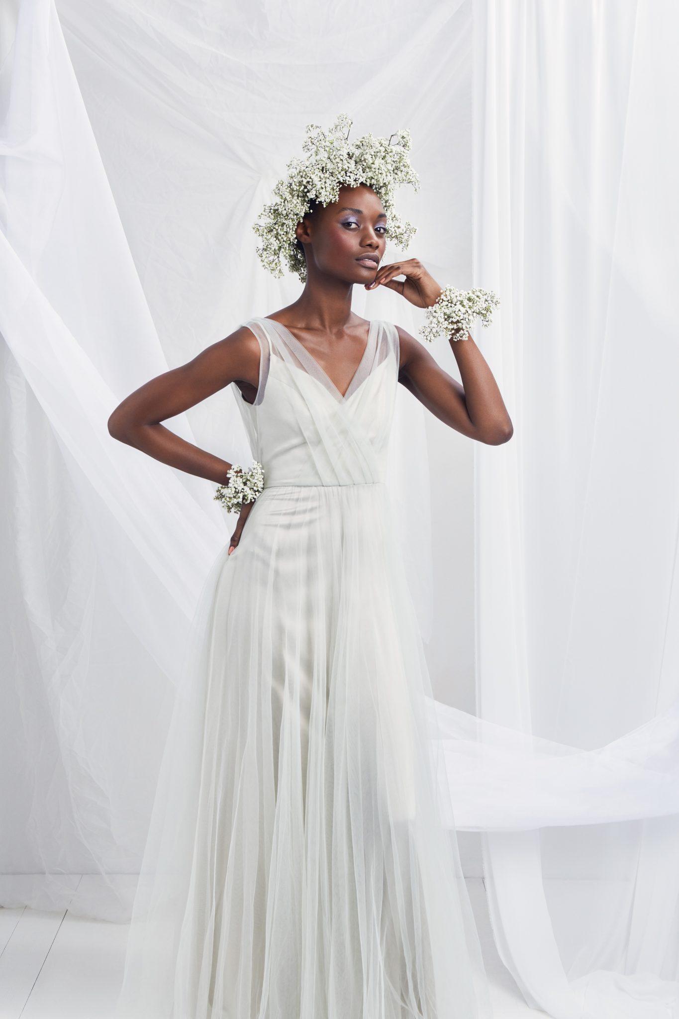 22a380f7b162 Söker du en klänning till midsommar, bröllop, sommarfest? - Daisy Beauty