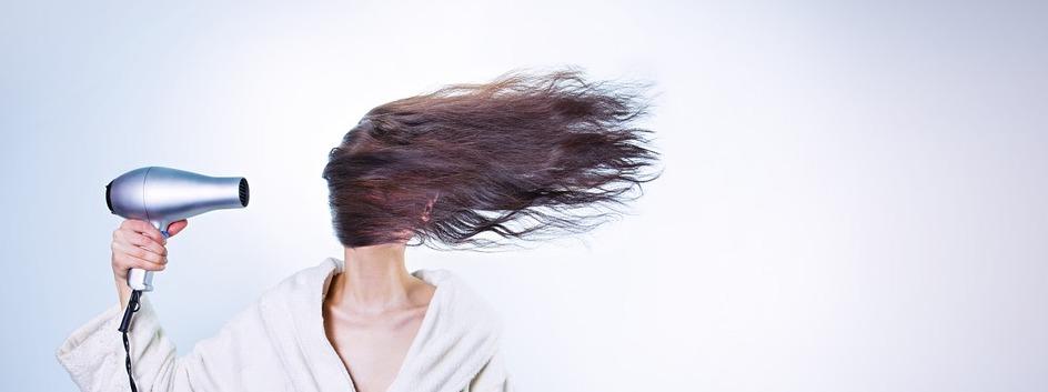 håret att växa