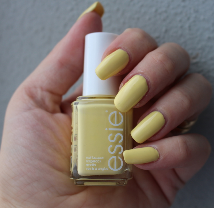 Essie Summer Soul-Stice