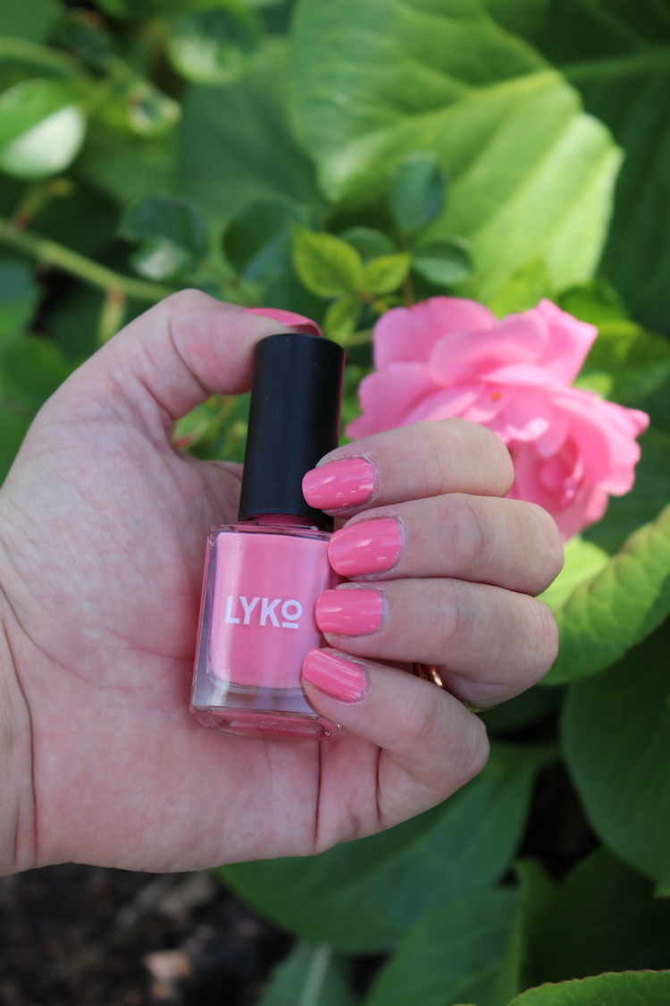 LYKO French Pink