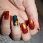 China Glaze Halloween kollektion