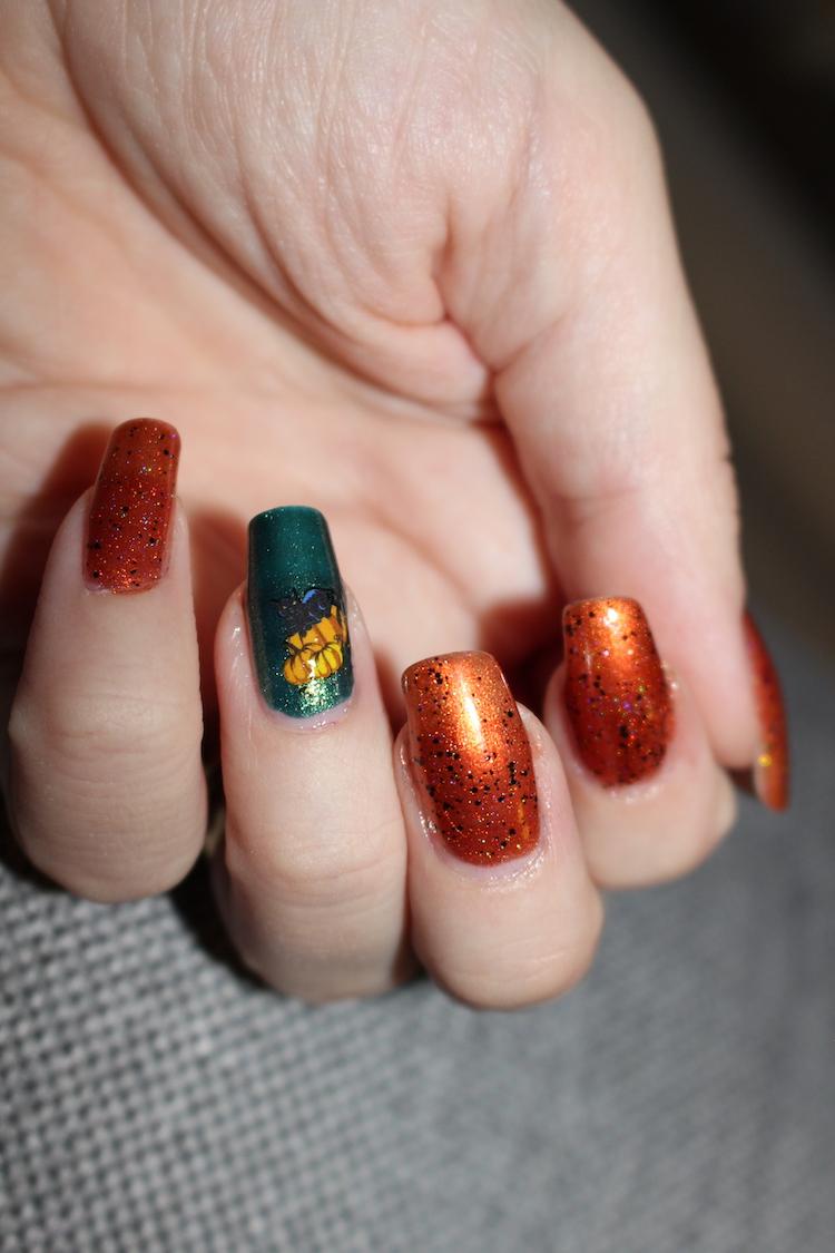 China Glaze Halloween kollektion