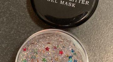 glittermask
