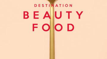 skönhet och mat