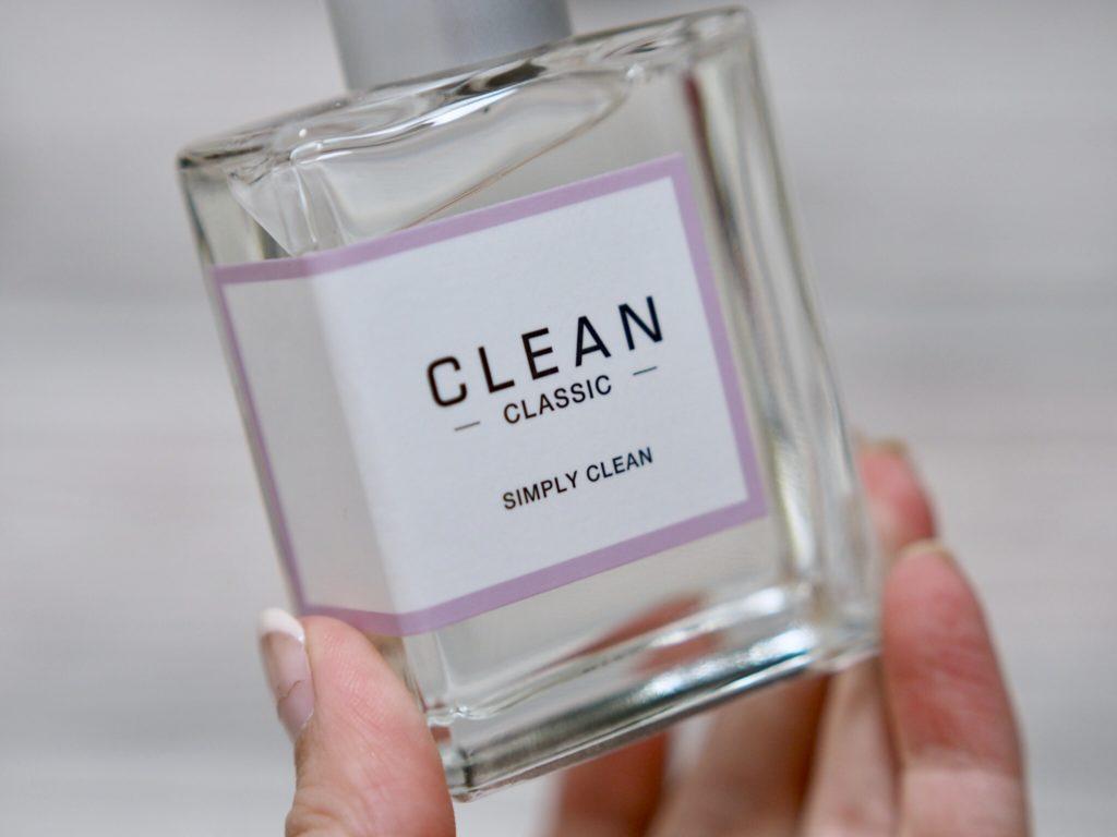 Ny doft från Clean