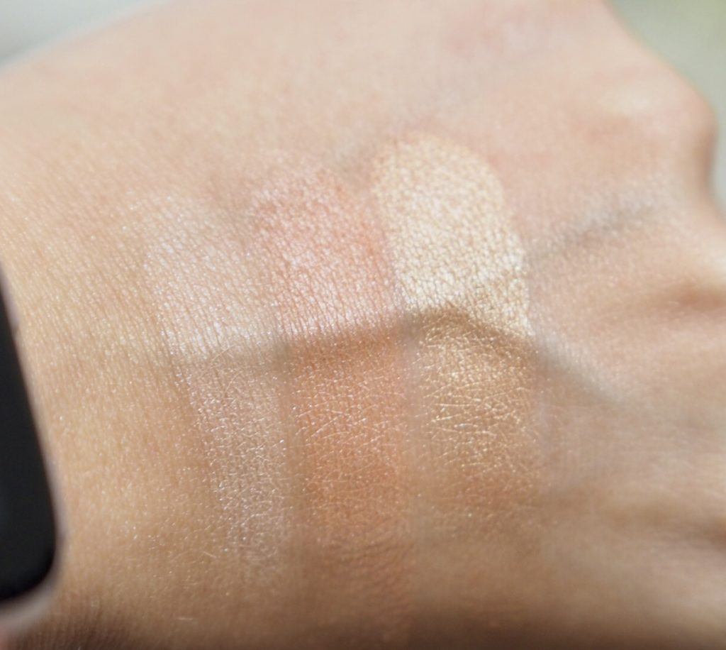 Hourglass Ambient Lighting dupe