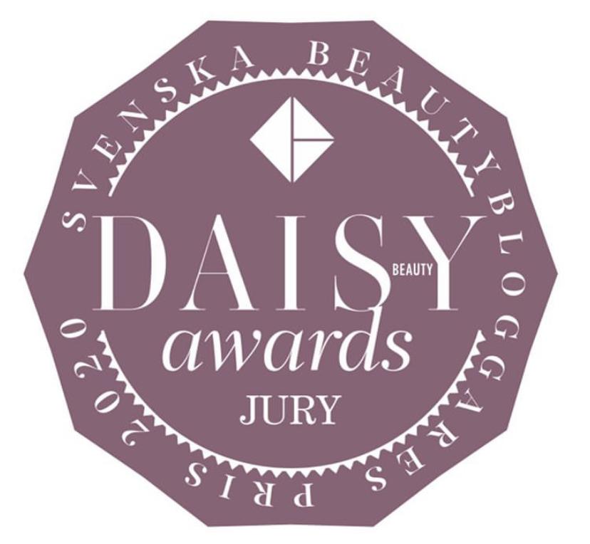 Daisy Beauty Awards 2020 har kört igång
