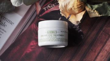 Kiehl's Creamy Eye Treatment