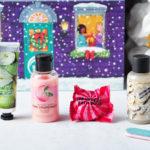 The Body Shop Julkalender