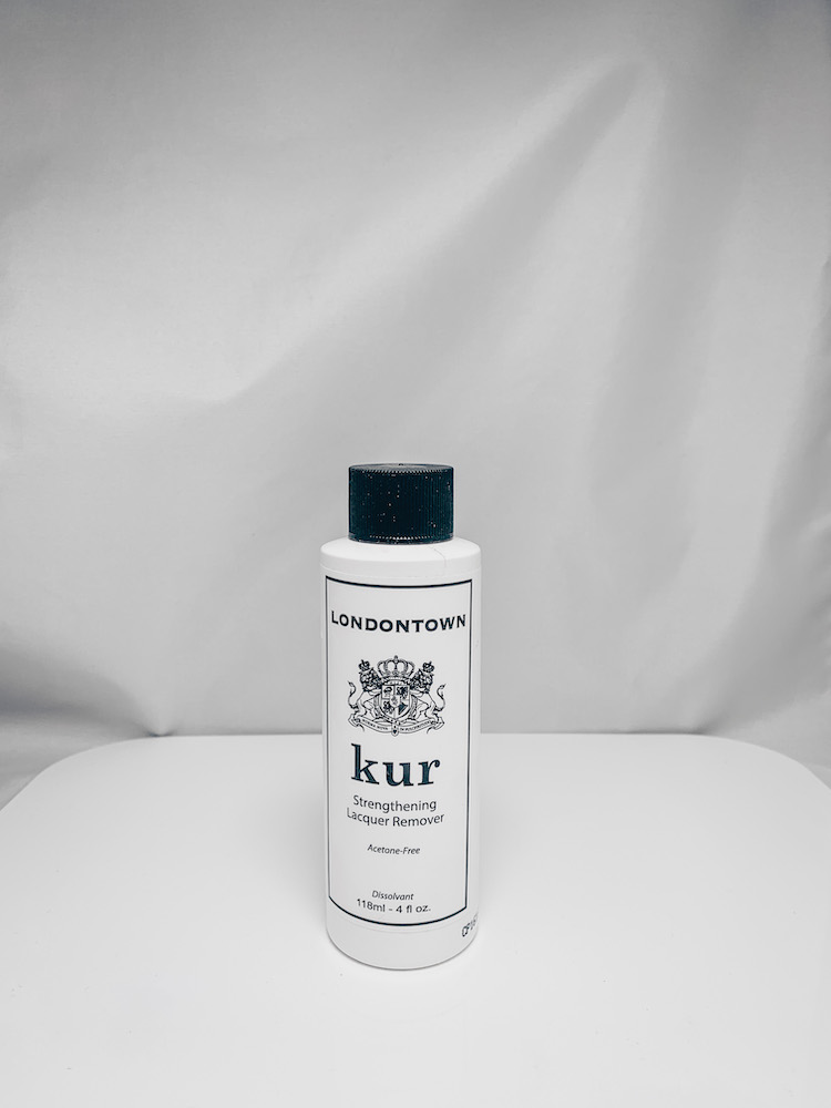 Londontown kur Strengthening Lacquer Remover