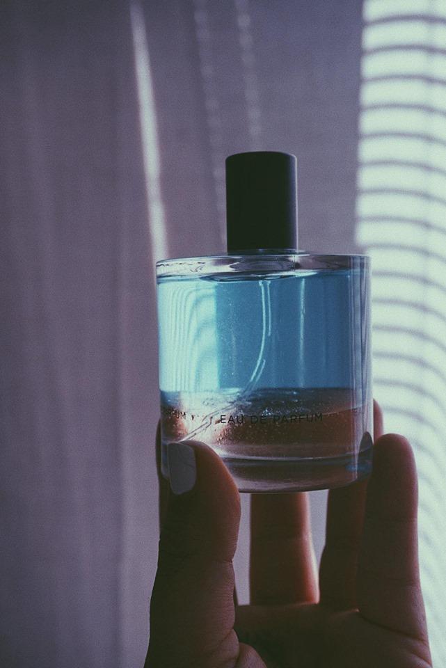 tvåfas-doft