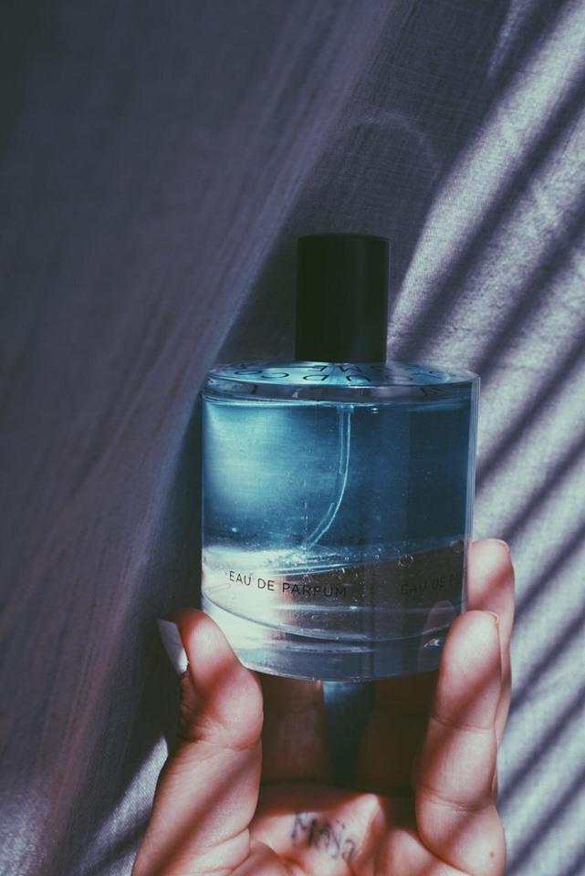 tvåfas doft