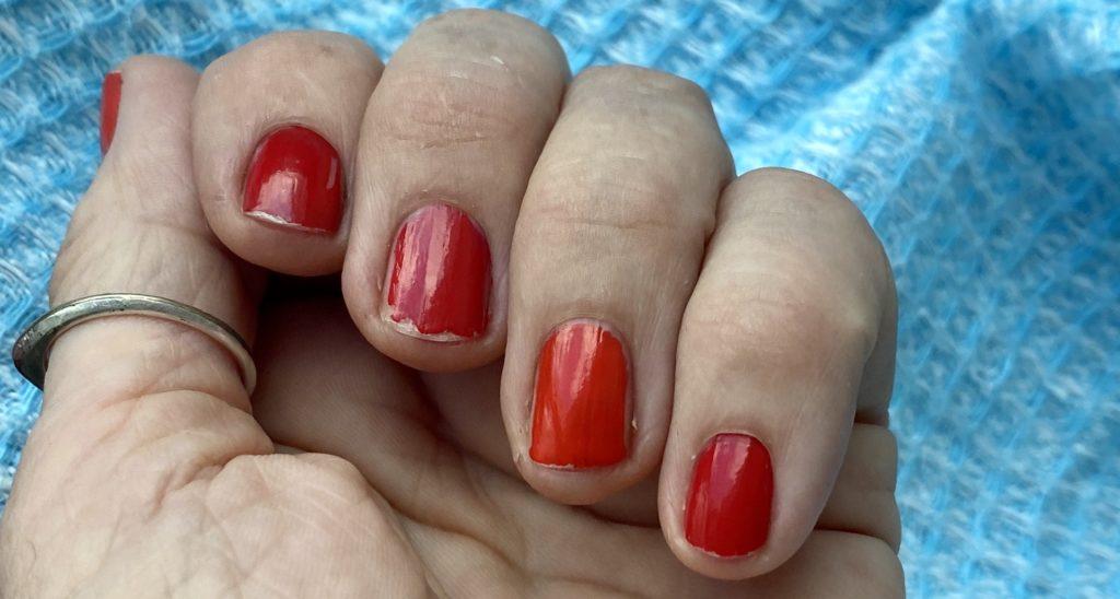 Atelier Rouge Nail Polish