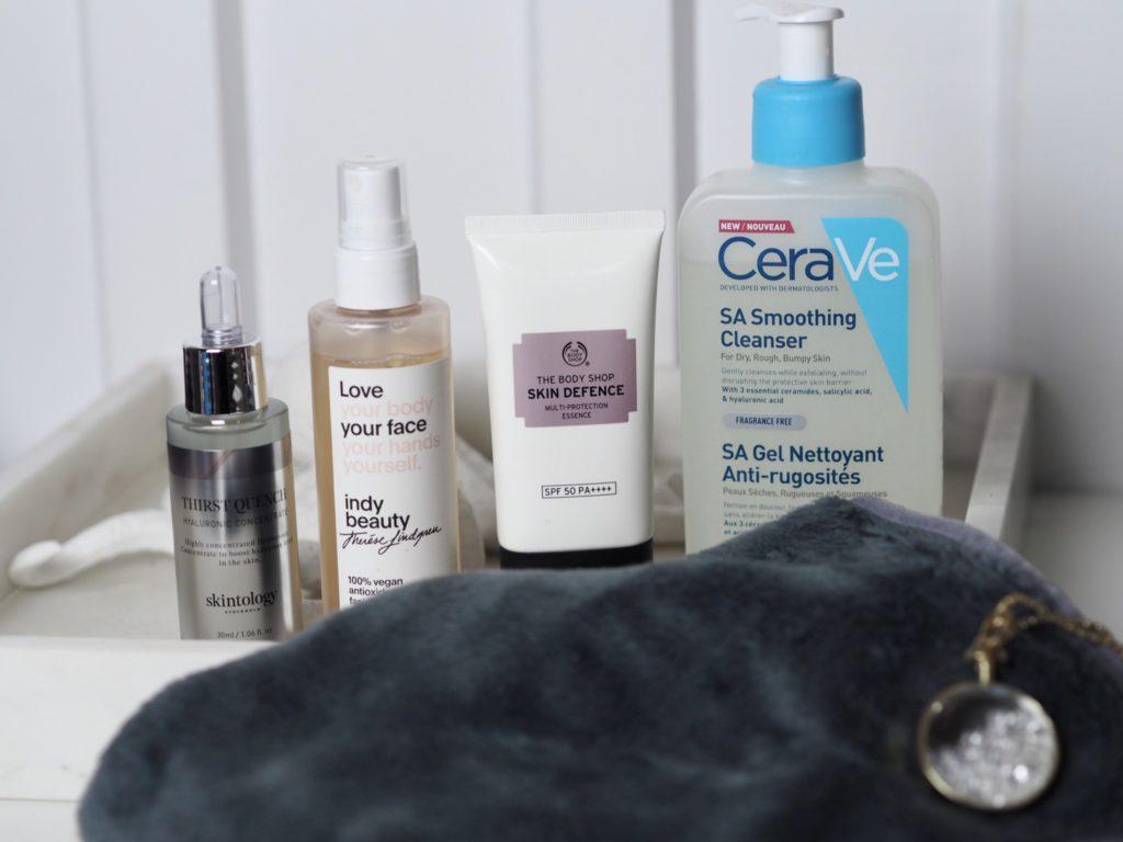 5 oumbärliga tips för känslig hud