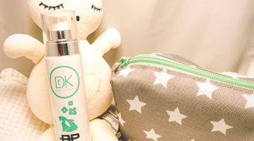 Dr K Repair and Protect Premium Kids Serum