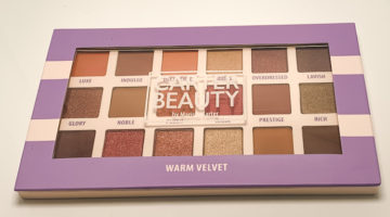 Carter Beauty Cosmetics Warm Velvet