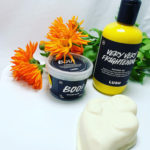 LUSH Halloween kollektion 2020