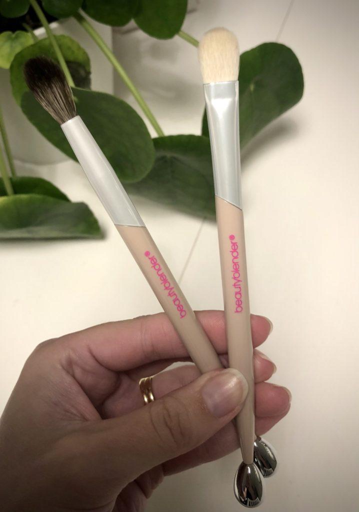 Beautyblender lanserar sminkborstar