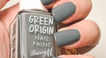 Green Origin Charcoal