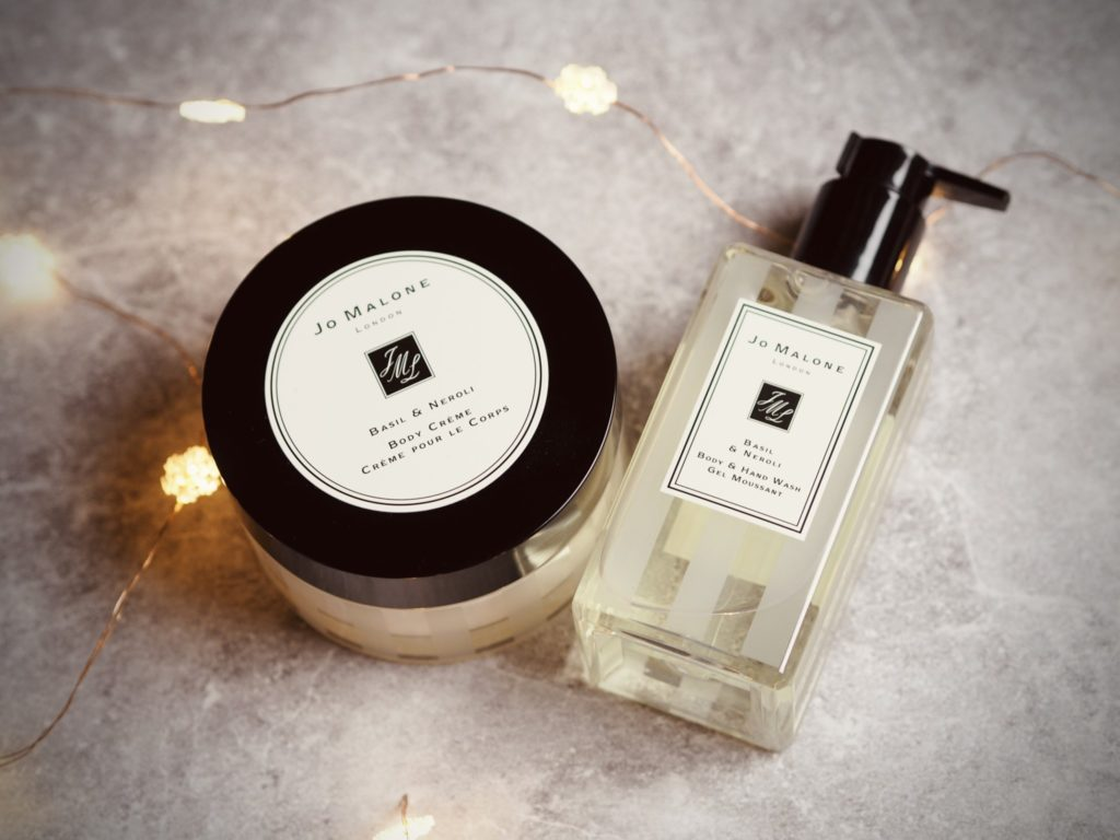 Jo Malone Neroli and Basil