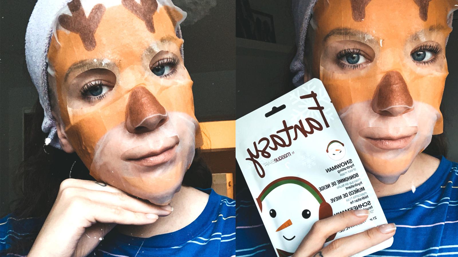 MasqueBar Animalz