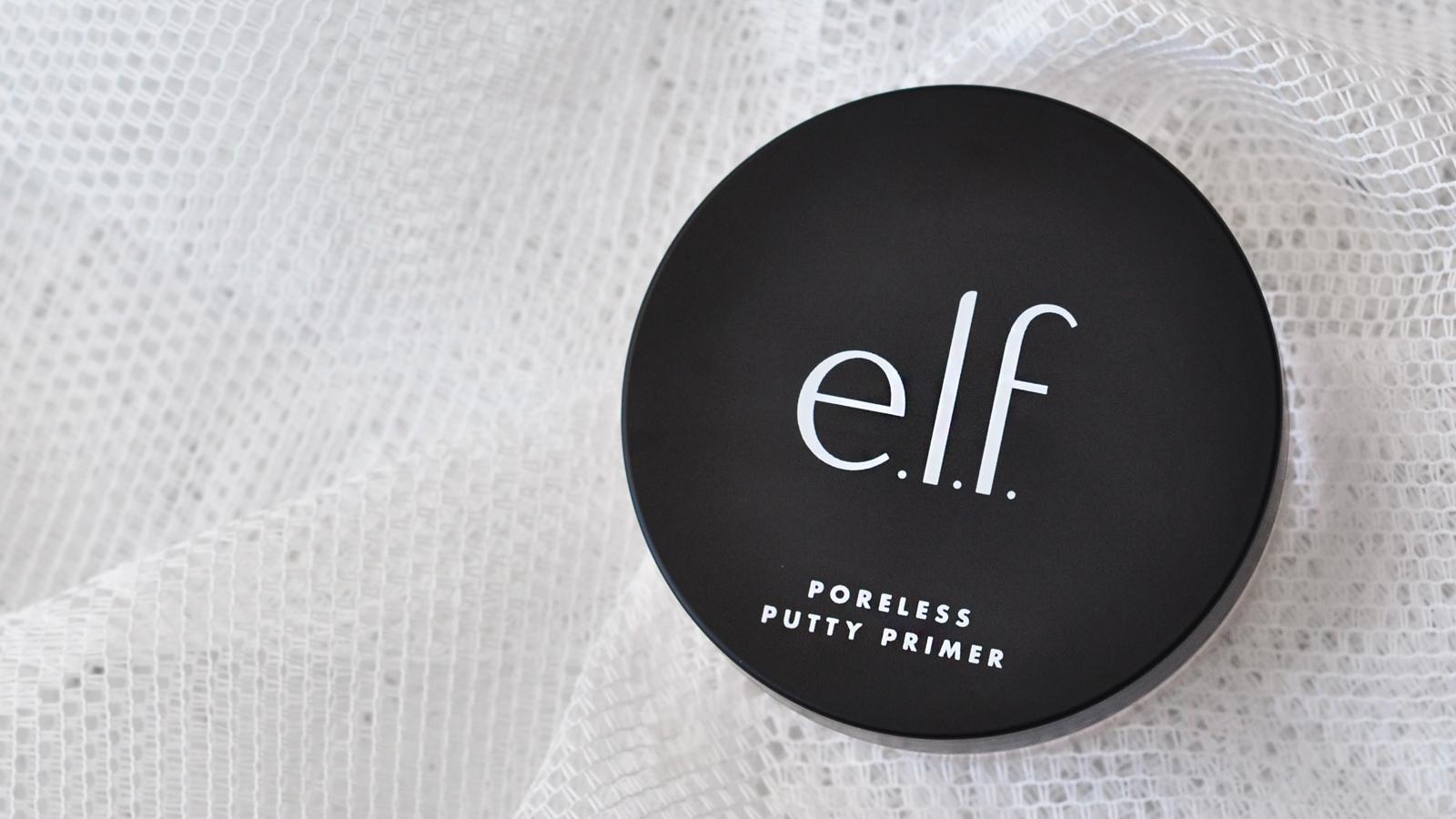 Elf Poreless Putty Primer
