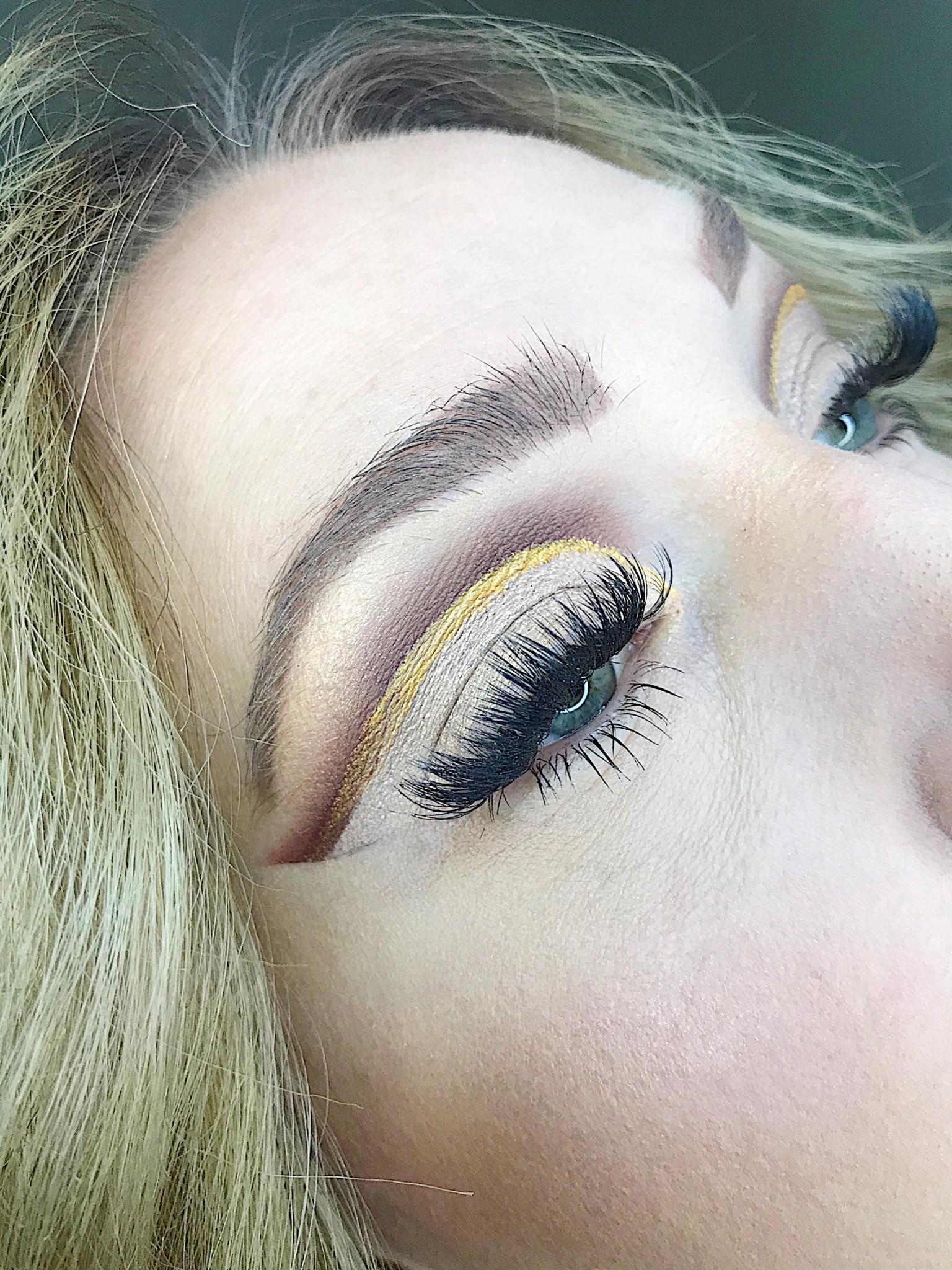 makeuplook