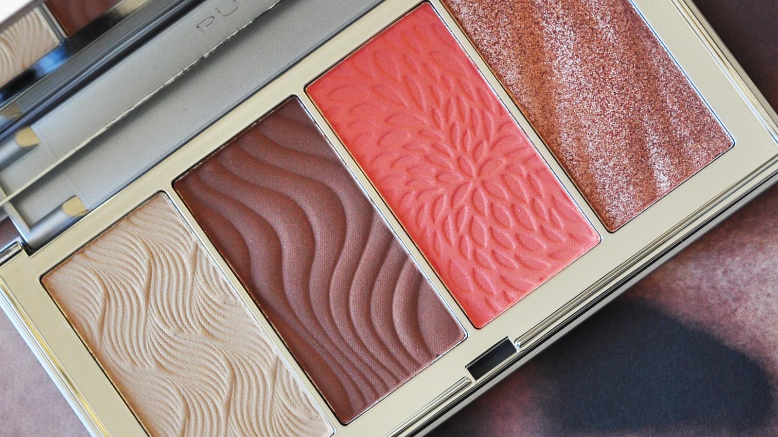 PÜR 4-in-1 Skin Perfecting Powders