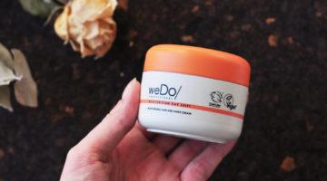 weDo Hand & Hair Cream