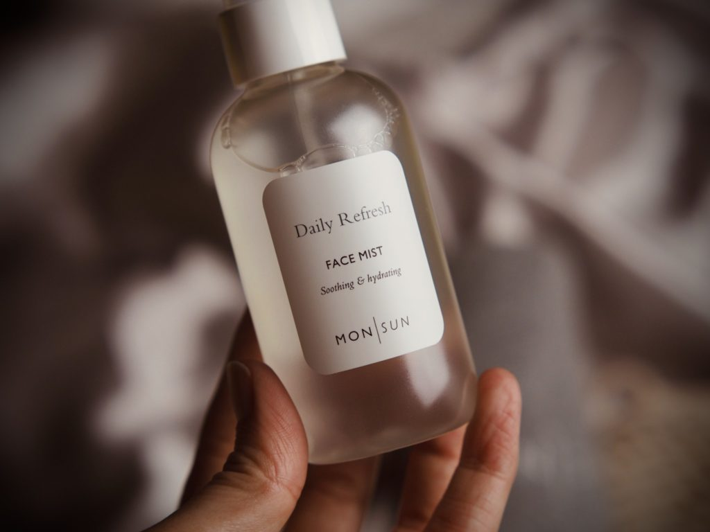 Daily Refresh Face Mist