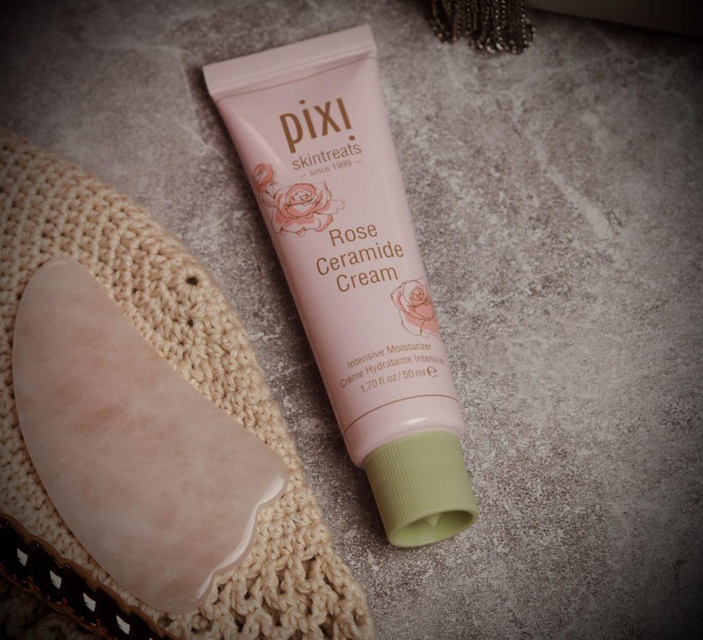 PIXI Rose Ceramide Cream