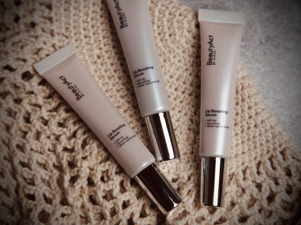 BeautyAct Lip Boosting Serum