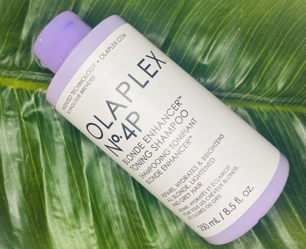 Olaplex No 4P